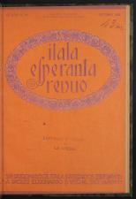L'Esperanto Itala Esperanto Revuo