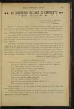 L'Esperanto Itala Esperanto Revuo 19270601 Seite: 7