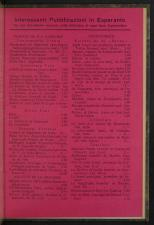 L'Esperanto Itala Esperanto Revuo 19270901 Seite: 15