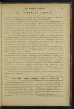 L'Esperanto Itala Esperanto Revuo 19270901 Seite: 5