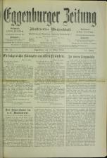 Eggenburger Zeitung