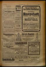Neue Eisenstädter Zeitung 19250607 Seite: 7