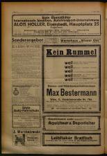 Neue Eisenstädter Zeitung 19250607 Seite: 8
