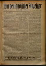 Neue Eisenstädter Zeitung 19250712 Seite: 5
