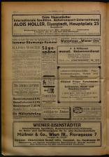 Neue Eisenstädter Zeitung 19250712 Seite: 8