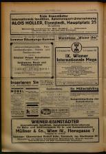 Neue Eisenstädter Zeitung 19250802 Seite: 8