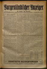 Neue Eisenstädter Zeitung 19250809 Seite: 5