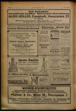 Neue Eisenstädter Zeitung 19250809 Seite: 8