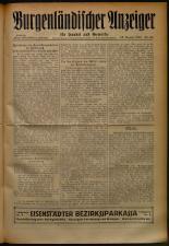 Neue Eisenstädter Zeitung 19250816 Seite: 5