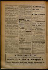 Neue Eisenstädter Zeitung 19250816 Seite: 6
