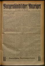 Neue Eisenstädter Zeitung 19250920 Seite: 5