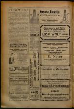 Neue Eisenstädter Zeitung 19251004 Seite: 6