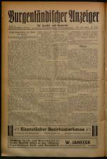 Neue Eisenstädter Zeitung 19251025 Seite: 4