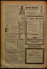 Neue Eisenstädter Zeitung 19251025 Seite: 6