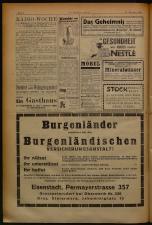 Neue Eisenstädter Zeitung 19251122 Seite: 6