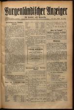 Neue Eisenstädter Zeitung 19290113 Seite: 5
