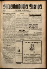 Neue Eisenstädter Zeitung 19290127 Seite: 5