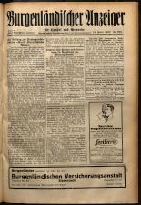Neue Eisenstädter Zeitung 19290210 Seite: 5