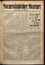 Neue Eisenstädter Zeitung 19290414 Seite: 5