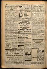 Neue Eisenstädter Zeitung 19290414 Seite: 6