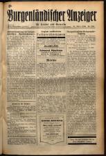 Neue Eisenstädter Zeitung 19290421 Seite: 5