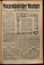 Neue Eisenstädter Zeitung 19291110 Seite: 5
