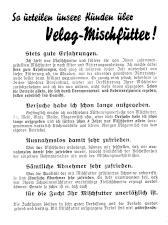 Feldkircher Anzeiger 19381119 Seite: 10