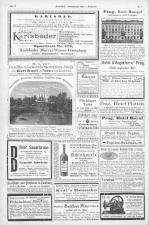 Fremdenblatt - Organ für die böhmischen Kurorte 18930623 Seite: 10