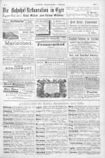 Fremdenblatt - Organ für die böhmischen Kurorte 18930623 Seite: 11