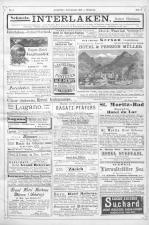 Fremdenblatt - Organ für die böhmischen Kurorte 18930623 Seite: 13