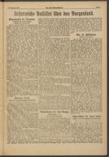 Der freie Burgenländer 19211112 Seite: 5