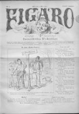 Figaro 18930304 Seite: 1