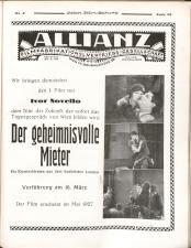 Österreichische Film-Zeitung 19270226 Seite: 15