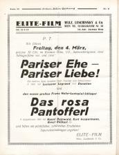 Österreichische Film-Zeitung 19270226 Seite: 18