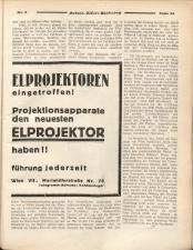 Österreichische Film-Zeitung 19270226 Seite: 21