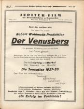 Österreichische Film-Zeitung 19270226 Seite: 29
