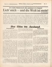 Österreichische Film-Zeitung 19270226 Seite: 34