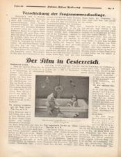 Österreichische Film-Zeitung 19270226 Seite: 36