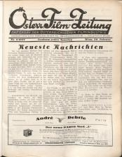 Österreichische Film-Zeitung 19270226 Seite: 5