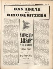 Österreichische Film-Zeitung 19270226 Seite: 7