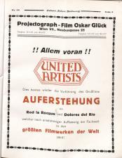 Österreichische Film-Zeitung 19270514 Seite: 13