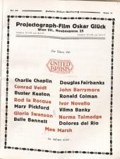 Österreichische Film-Zeitung 19270514 Seite: 15
