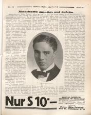 Österreichische Film-Zeitung 19270514 Seite: 23
