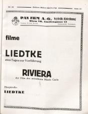 Österreichische Film-Zeitung 19270514 Seite: 29
