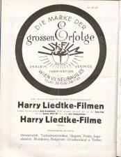 Österreichische Film-Zeitung 19270514 Seite: 2