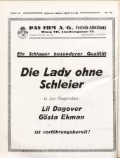 Österreichische Film-Zeitung 19270514 Seite: 30