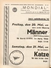 Österreichische Film-Zeitung 19270514 Seite: 32