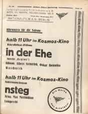 Österreichische Film-Zeitung 19270514 Seite: 33