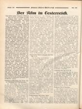 Österreichische Film-Zeitung 19270514 Seite: 38