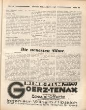 Österreichische Film-Zeitung 19270514 Seite: 39